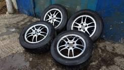 R14 Dunlop 185/65 4*98 на любой ВАЗ