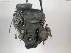 Двигатель Opel Zafira A 2003, 1.6 л, Бензин (Z16XE)
