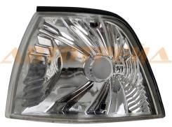 Габарит левый BMW E36 90-00 4D хрусталь, шт [ST4441503CL]