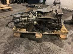 Audi 80, механическая коробка переключения передач