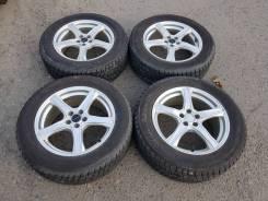 Зимние колёса Bridgestone Blizzak DM-V2 225/60R17