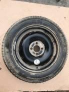 Запасное колесо Renault / Nissan / Lada Largus 2012- 185/65 R15