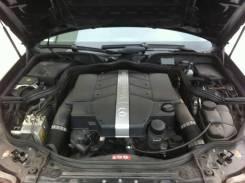 Двигатель Mercedes M112.944