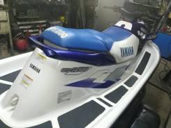 Yamaha WaveRunner. 1998 год