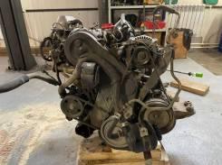 Двигатель в сборе 1S ILU