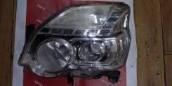 Фара Nissan X-Trail T31 18-48 FL