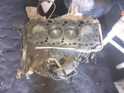 Двигатель 2C Toyota Sprinter.