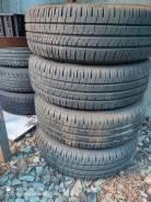 Комплект летних шин на дисках. 185/60R15 Dunlop
