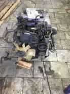 Двигатель Toyota 2JZ-FSE, 3000 куб. см Контрактная Toyota [G236469] JC