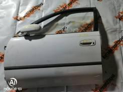 Дверь передняя левая Toyota Carina AT190