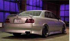 Бампер задний Vertex Toyota chaser jzx100