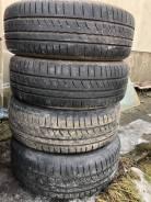 Продам колеса pirelli 185/60 r14 летние