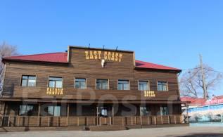 Гостиничный комплекс с уютными номерами по выгодным ценам