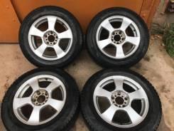 Комплект колес R16 Hankook Winer i*cept IZ2 205/65 R16