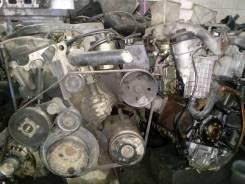 Двигатель 662.925 662925 OM662 SsangYong Rexton I