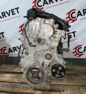 Двигатель Nissan Qashqai MR20 DE 2.0