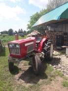Yanmar. Продается мини трактор