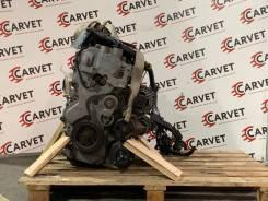 Двигатель MR20DE 2.0 Nissan