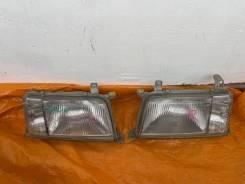 Фара (L, R) Toyota Crown JZS155 ( пара ) оригинал