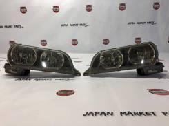 Фары передние ксенон комплект Toyota Chaser JZX100 GX100 [JapanMarket]