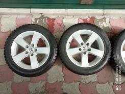 Колеса-диски и шины Хонда