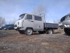 УАЗ-39094 Фермер. Уаз-фермер, 2 700куб. см., 4x4
