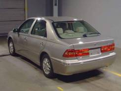 Бампер Toyota Vista AZV50