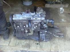 Двигатель ЛАДА 2108 б/у