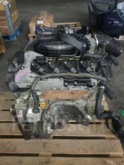 Двигатель, пробег 74тыс. км. 2.5L 2008-2014г