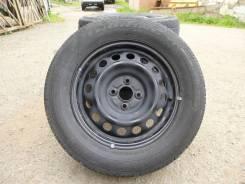 Dunlop SP Touring T1, 195/65 15