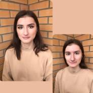Ослепительный макияж на выпускной за 1500!