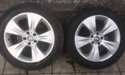 Продам колёса на BMW X5
