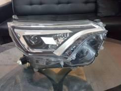 Фара правая LED Toyota RAV-4 40 15-19г