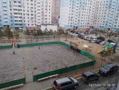 1-комнатная, улица Вахова А.А 8в. Индустриальный, частное лицо, 33,0кв.м.