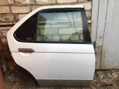 Дверь задняя правая Nissan Bluebird
