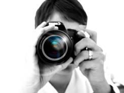 Услуги фотографов.