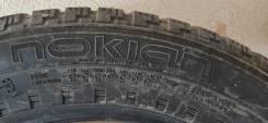 Nokian, 235/55R18