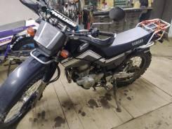 Yamaha XT 225. 225куб. см.