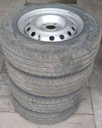 Шины Cordiant Road Runner 185/70 R14 с дисками 4*100 j5.5 ц. о.56.1