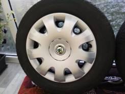 Комплект колес 1966515 на штампованных дисках