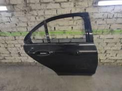 Дверь задняя правая mercedes benz C W205 2013