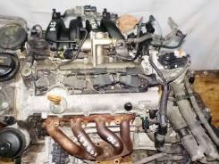Двигатель Volkswagen BLF 1.6 литра с АКПП