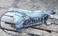 Акпп 1JZ GTE TT