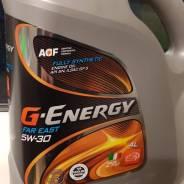 G-Energy Far East