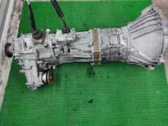 Мкпп Toyota Hilux 2L 3L 5L