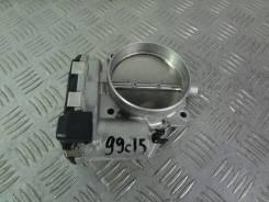 Заслонка дроссельная электрическая Mercedes-Benz W222 Mercedes-Benz W222 2015 [a2781410025]