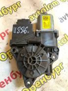 Мотор стеклоподъемника Kia Optima [82460D4000,82460D4000], правый передний 82460D4000