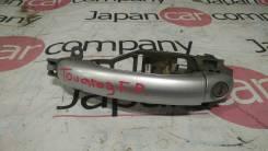 Ручка двери передней наружная правая Volkswagen Touareg 2002-2010
