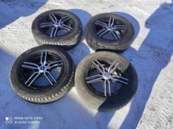 Комплект колес.