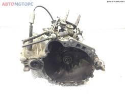 МКПП 5-ст. Hyundai Accent 2002, 1.3 л, бензин